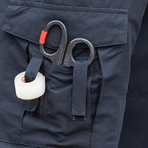 EdgeTec EMS Pants Features