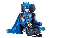 Batman Friendship Car Seat