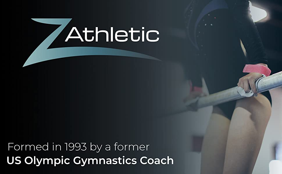 Fromed in 1993 by a former US Olympic Gymnastics Coach