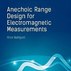 Artech House Engineering Technology Communications Anechoic Range VNA Photonics
