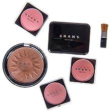 foundation dove soap opi eyeshadow blush brushes