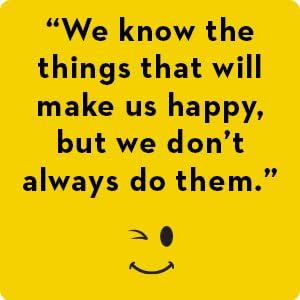 How-to, Happy