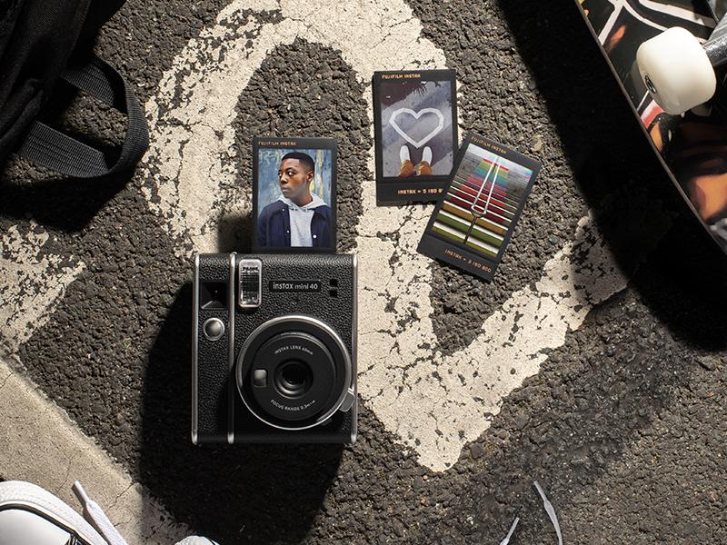 instax mini film, fotos instantáneas