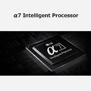 α7 Intelligent Processor