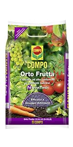 Concime orto frutta