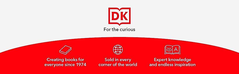 DK Publishers Touch & Feel