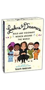 Leaders & Dreamers Gift Set from Vashti Harrison