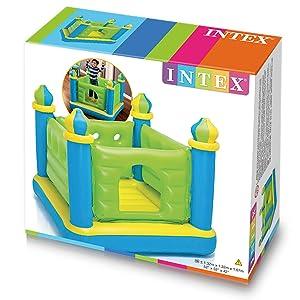 Intex 48257NP - Castillo Saltador Hinchable