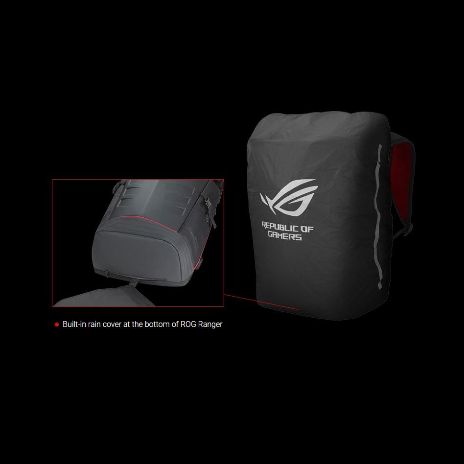 ASUS Republic of Gamers RANGER Backpack (90XB0310-BBP010