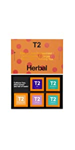 T2 Five Herbal