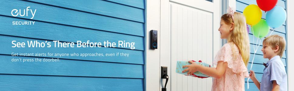 Eufy Doorbell