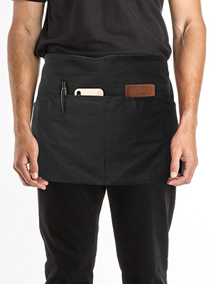 Cotton Waist Apron