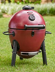 charcoal, gril, portable, kamado, akorn