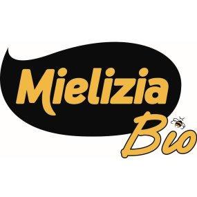 ミエリツィア ロゴ イタリア 有機ハチミツ