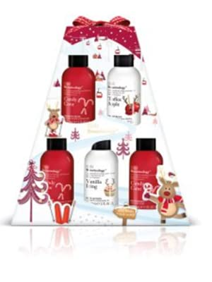Baylis & Harding Beauticology Rudolph Luxury Bath Time Treats Set
