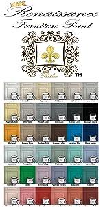 Retique It Chalk Furniture Paint By Renaissance Diy 32 Oz Quart 02 Ivory Tower Antique White 32 Fl Oz Amazon Com