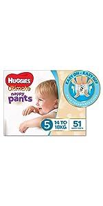 Huggies Ultimate Nappy-Pants
