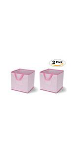 delta children storage bins 2 pack set value nursery organizer