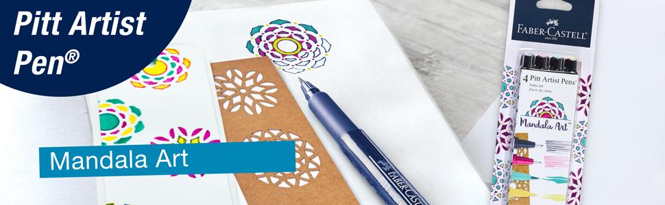 mandala, mandalas, mandala stencils, mandala art, mandala designs, stencils, art stencils, art pens