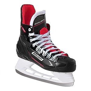 NSX Senior schaatsen.