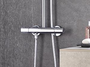 Grohe 27296002 Euphoria 260 - Sistema de ducha con termostato ...
