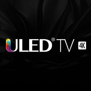 uled tv hisense registrada
