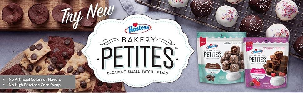 Hostess Bakery Petites