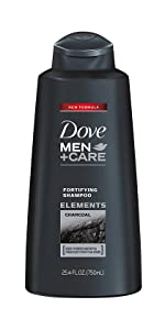 Amazon Com Dove Men Care Elements Body Wash Charcoal Clay 18 Oz Effectively Washes Away Bacteria While Nourishing Your Skin Prime Pantry