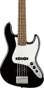 Affinity Jazz Bass V