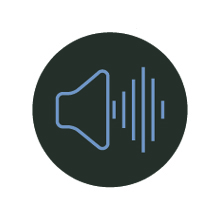 Sunstech Wavepods Bussiness - Auriculares in-Ear Bluetooth con micrófono y estuche recargable, color plata