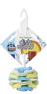 dish wand plus