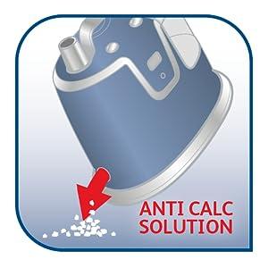 anti calcaire IT3420C0 Défroisseur vertical calor pro style