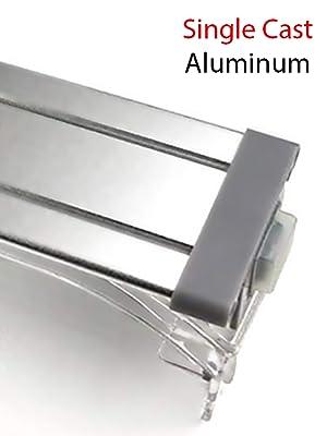 Finnex Stingray 2 Aluminum