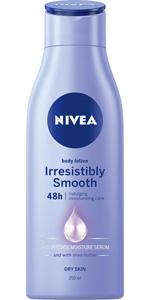 body lotion; body moisturiser; dry skin; rich body lotion; Nivea; Dove; moisturiser