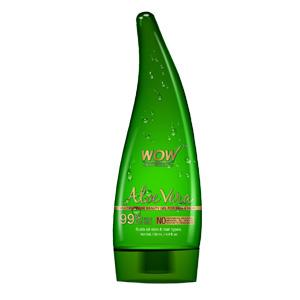 WOW Aloe Vera Multipurpose Beauty Gel