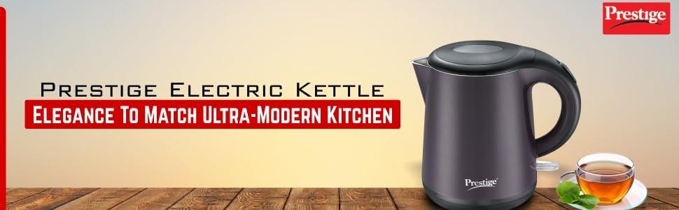 Prestige Electric Kettle