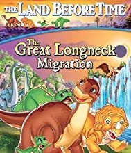 land before time, littlefoot, cera, dinosaurs, animated, family, dvd, collection, box set, dino, set