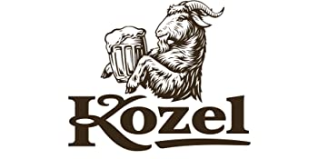 Birra Kozel Lager
