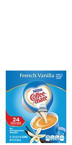 coffee mate liquids
