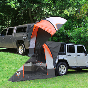 Tent for Jeep, Truck, SUV