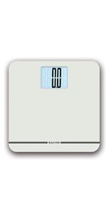 Salter Max Digitale Badkamer Weegschaal