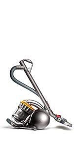 aspirateur traineau sans sac dyson dc33 origin