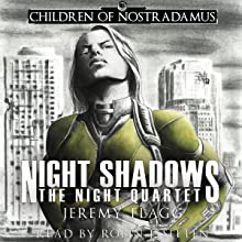Night Shadows Audiobook