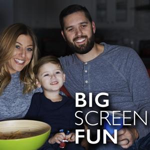 Big Screen Fun
