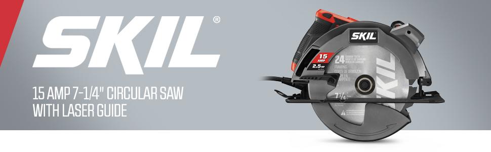 SKIL, circular saw