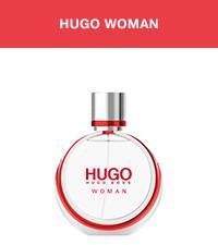 HUGO Woman Eau de Parfum - Fragrance for Women 1.6 fl.oz.
