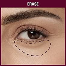 how to erase undereye circles