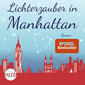 Lichterzauber in Manhattan
