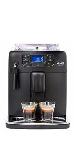 Amazon.com: Gaggia Anima Cafetera y Espresso Máquina ...