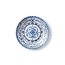 Portofino Appetizer Plate